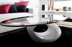 Mesa oval Italiana